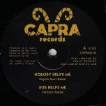 Nobody Helps me / Dub Helps Me / Mafia / Sodoma Ver - Payoh Soul Rebel / Dennis Capra / Louie Melody