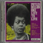 One Life To Live (with 15 bonus tracks) - Phyllis Dillon