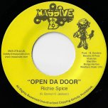 Open Da Door / New Day - Richie Spice / Jah Bami