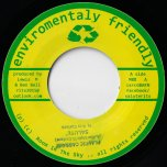 Plastic Cabbage / Plastic Money / 809 Dub - Salute Feat Ray Carless / Salute