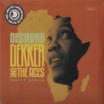 Pretty Africa - Desmond Dekker And The Aces