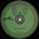 Progress / Dub / Anubis / Red Lentil Dubwise - Ras Muffet / King Pharaoh