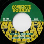 Rasta Children / Pickney Dub - Robert Emmanuel / Dub Marta Meets Drumma Zinx
