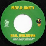 Real Ganjaman / Feel irie - Pressure / Turbulence / Lutan Fyah / Tim Ray Brown
