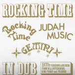 Rocking Time In Dub - Bill Hutchinson / King Tubby And Friends