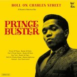 Roll On Charles Street - Various..Buster All Stars..Roland Alphonso..Don Drummond
