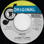 Roots / Dub Riddim - Johnny Clarke
