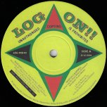 River Babylon / Ver / Dub (AD Mix) / Find The Road / Ver / Dub (AD Mix) - Martin Campbell And The Hi Tech Roots Dynamics Feat Alien Dread