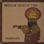 Seed Of Redemption  - Endurance
