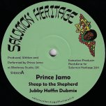 Sheep To The Shepherd / Jubby Hoffin Dubmix / For Me To Answer / Sheep Dub - Prince Jamo / Alvin Davis