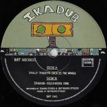 Sick Is This World / Sickness Dub - Jolly Joseph / Ikadub