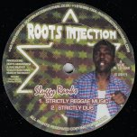 Strictly Reggae Music / Strictly Dub / Badman / Badman Dub - Sluggy Ranks