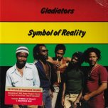 Symbol Of Reality - The Gladiators