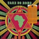 Take Us Home Boston Roots Reggae (From 1979 to 1988) - Various..Danny Tucker..Zion Initiation..Lambsbread..Errol Strength