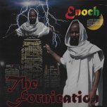 The Fornication  - Enoch