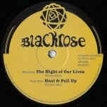The Night Of Our Lives / Dub / Haul And Pull Up / Dub - Prince Jamo