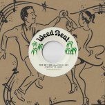 The Ruler (AKA Cold I Up) / Bad Boy Rhythm - Johnny Clarke / The Aggrovators