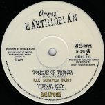 Tongue Of Thunda / Thunda Key / So Long / Long Dub - Lee Scratch Perry / Unitone / Ras Teo