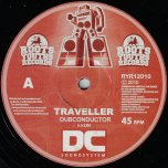 Traveller / Flying Dub - Dub Conducter