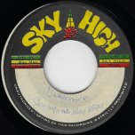 African Vengeance / Rainbow People - Sky High And The Mau Mau / Tony Rebel And Half Pint