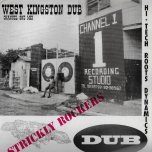 West Kingston Dub - Hi Tech Roots Dynamics