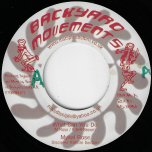 What Can You Do / Jah Dub - Michael Rose / Disciples Riddim Section