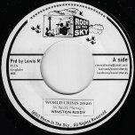 World Crisis / Digilew Riddim - Winston Reedy And The Inn House Crew